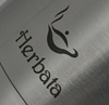 Dzbanek termos PROMIS TMH-15B   1,5 litra Nadruk herbata