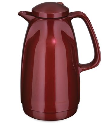 Dzbanek termos ROTPUNKT 227 1,5 litra   BURGUND