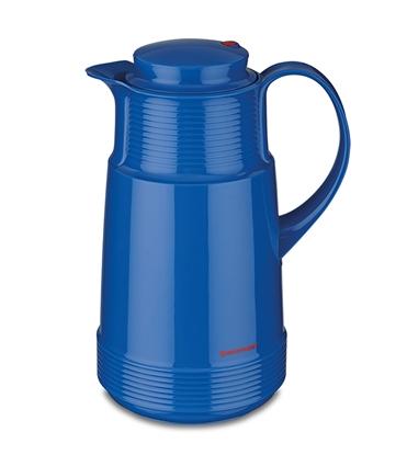 Dzbanek termos ROTPUNKT 320 1,0 l ink blue