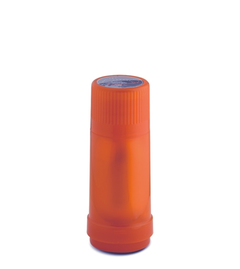 Termos ROTPUNKT typ 40   0,25 l  ORANGE  Made in Germany