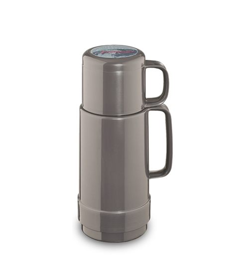 Termos ROTPUNKT typ 80   0,25 l   SILVER   Made in Germany