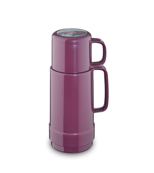 Termos ROTPUNKT typ 80   0,25 l   AMETHYST   Made in Germany