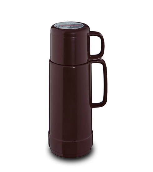 Termos ROTPUNKT typ 80   0,5 l   CHERRY   Made in Germany