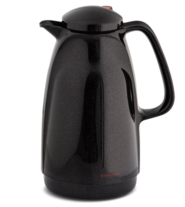 Dzbanek termos ROTPUNKT 227 1,5 litra   SPARKING BLACK