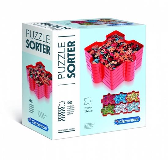 Sorter do puzzli (GXP-684710)