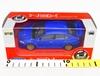 WELLY 1:34 Subaru Impreza WRX STI - garataowy