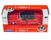 Welly 1:34 Chevrolet BEL AIR 1953 -czerwony