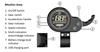 Hulajnoga elektryczna Ms Energy, 8 cali 250W, LCD