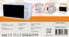 Kuchenka mikrofalowa Vivax MWO-2077,700W,20L,Timer