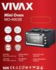 Piekarnik Vivax MO-4003B
