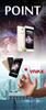 Smartfon Vivax Point X502 Szary 2GB/16GB