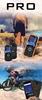 Smartfon Vivax PRO 3 Pomarańczowy 2GB/16GB