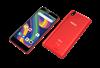 Smartfon Vivax Fun S1 Czerwony 1GB/8GB