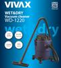 Odkurzacz przemysłowy Vivax WD-1220