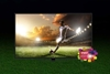"""TV LED 32""""  Vivax  32S60T2S2SM ANDROID 8GB DVBT-T2,A+"""