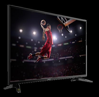 "TV LED 40""  Vivax 40LE78T2S2SM ANDROID 8GB DVBT-T2"