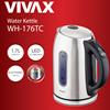 Czajnik elektryczny Vivax WH-176TC,2200W,LED,Temp