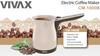 Ekspres elektryczny do kawy Vivax CM-1000B