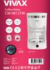 Ekspres przelewowy do kawy Vivax CM-08127W, 600W, dzban