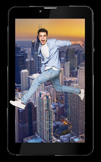 Tablet Vivax TPC- 704 3G Czarny 1GB/8GB