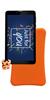 Tablet Vivax TPC-704 3G + mega etui Czarny 1GB/8GB