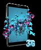 Tablet Vivax  TPC-804 3G Czarny 2GB/16GB