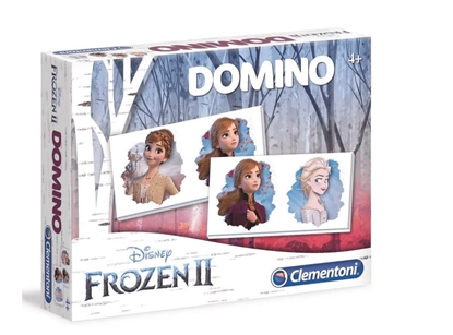 Domino Frozen 2 (18053 CLEMENTONI)