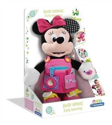 Interaktywna Pluszowa Baby Minnie (GXP-632028)