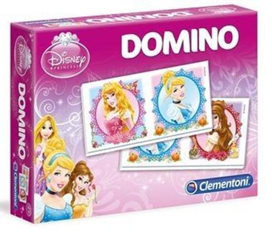 Domino Księżniczki (18003 CLEMENTONI)