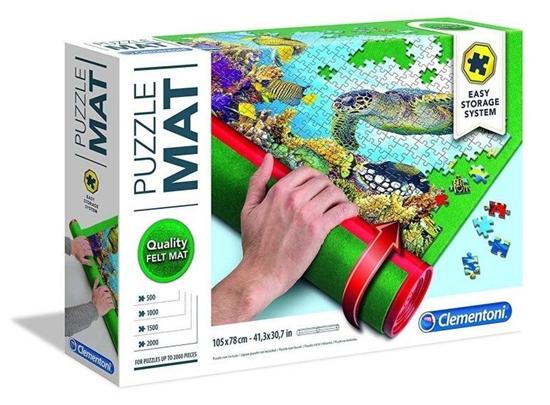 Mata do puzzli 500-2000 (30229 CLEMENTONI)