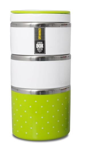 Pojemnik na żywność PROMIS TM123 G