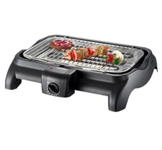 Grill SEVERIN PG 1511 barbecue elektryczny