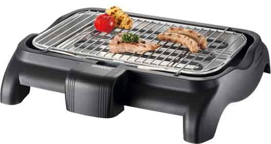 Grill SEVERIN PG 9320    barbecure ~ elektryczny