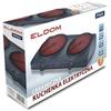 Kuchenka ELDOM PH20   ~Elektryczna 2300W~  Ceramiczna