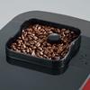 Ekspres Severin do kawy z młynkiem  i termicznym pojemnikiem na mleko KV 8062
