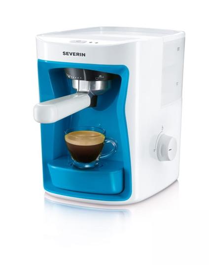 Ekspres do espresso SEVERIN KA 5992