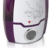 Nawilżacz powietrza ELDOM NU5    Jonizator + Higrometr / 3 FILTRY W ZESTAWIE