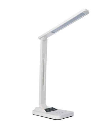 Lampka biurkowa Maxcom Light ML3000 Biała