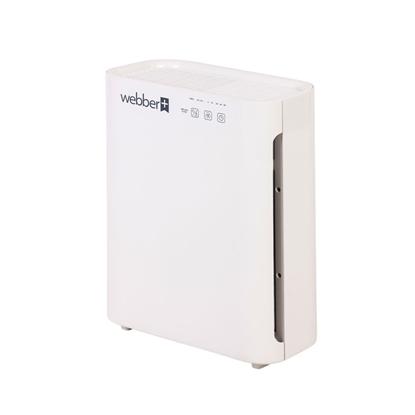 Oczyszczacz powietrza AP8400 WEBBER z ATESTEM PZH