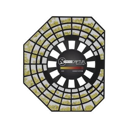 Filtr NanoCaptur do oczyszczaczy Rowenta Intense Pure Air PU40