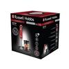 Blender ręczny retro czerwony 25230-56