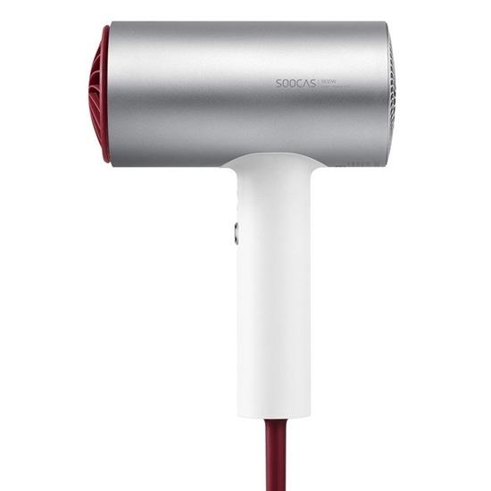Xiaomi Suszarka do włosów Mi Soocas H3S Silver