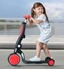 Xiaomi Wielofunkcyjny pojazd dziecięcy 5 w 1 Xiaomi BeBehoo Czerwony