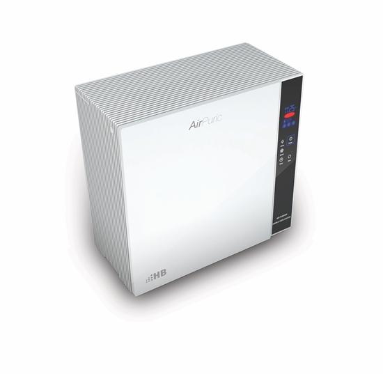 AP1080DW Oczyszczacz powietrza HB