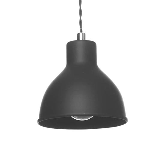 Lampa wisząca Zoe Z1 czarna