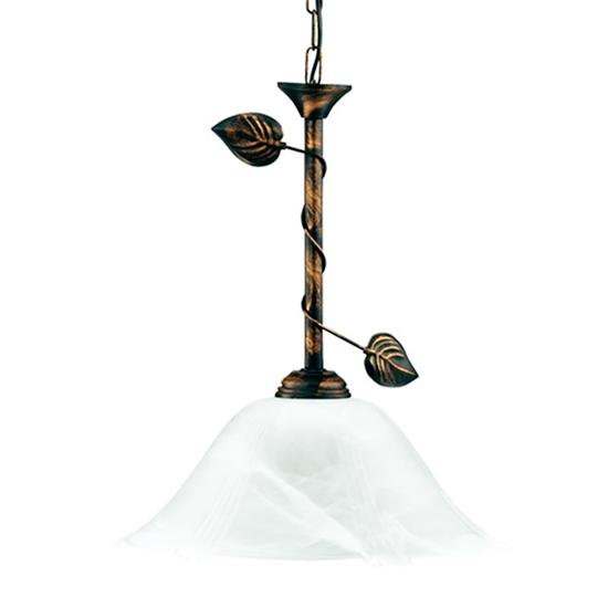 Lampa wisząca Bluszcz Z