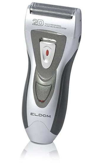 Golarka akumulatorowa ELDOM G35