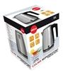 Czajnik ELDOM CS8 stalowy, 1600 W, poj. 1,2 l, filtr siatkowy