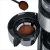 Ekspres do kawy z młynkiem SEVERIN 4811