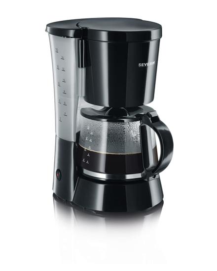 Ekspres do kawy przelewowy SEVERIN 4479